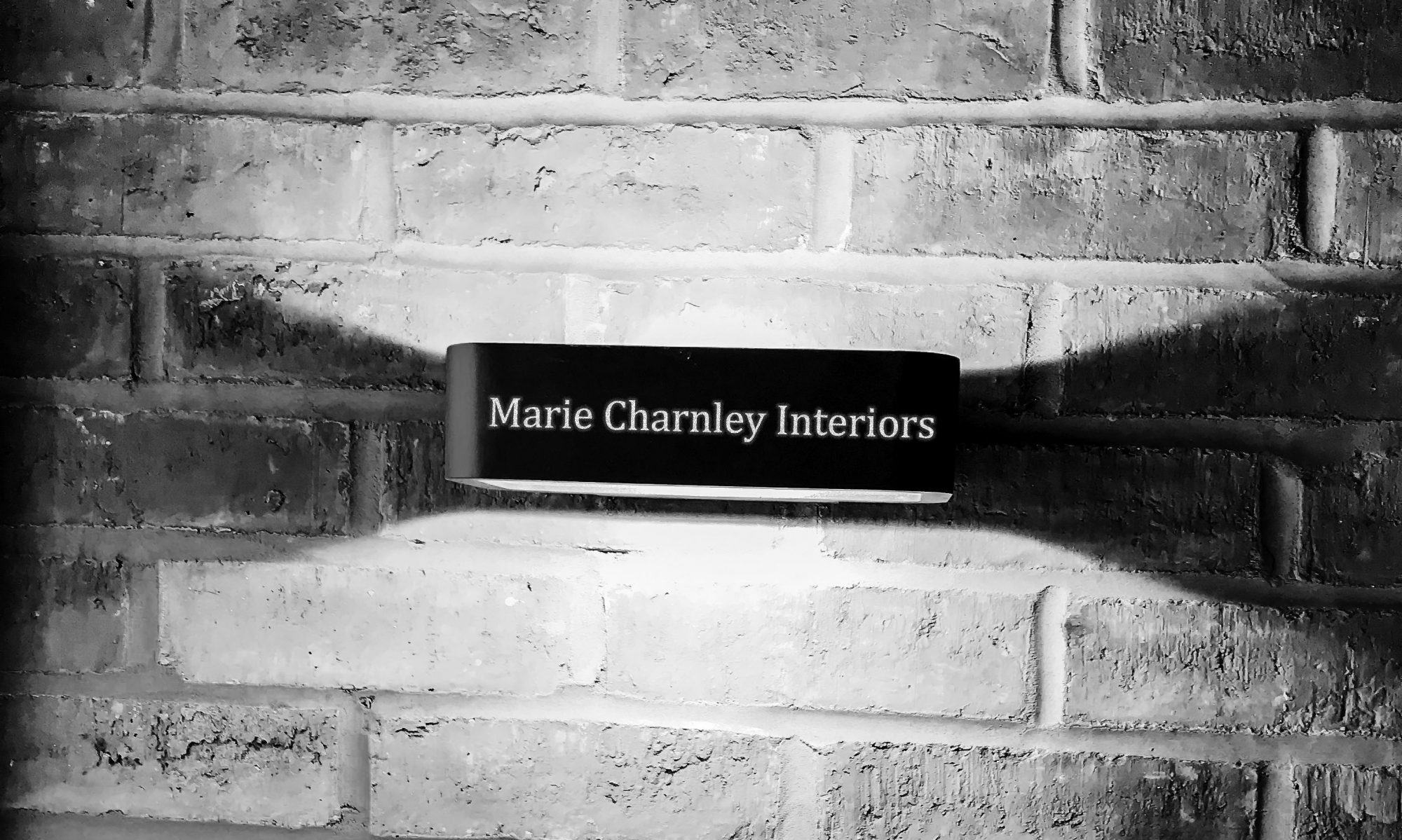 Marie Charnley Interiors